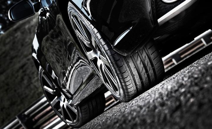 Подобряване на експлоатационния живот на гумите