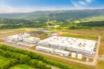 Yhdysvaltain-tehtaalle ISO 14001 -sertifikaatti, neljäs tuotantovuoro