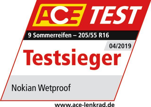 ACE Lenkrad
