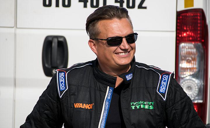 Fastest wheelie - Mr Kivimäki, suitable mad