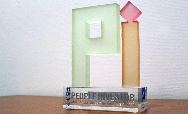 Nokian Renkaat Venäjä nappasi voiton People Investor 2015 -kilpailussa
