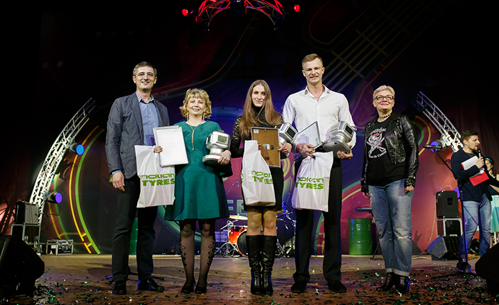 Hakkapeliitta of the Year – appreciation from work community