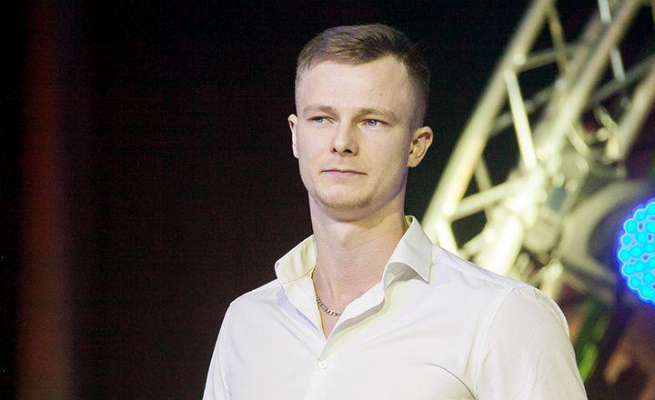Vuoden Hakkapeliitat 2016 - Juri Novik, kokoonpanokoneiden kunnossapitoasentaja, Venäjä