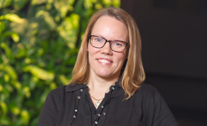 Vuoden Hakkapeliitat 2016 - Kirsi Anttila, System Specialist, Nokia