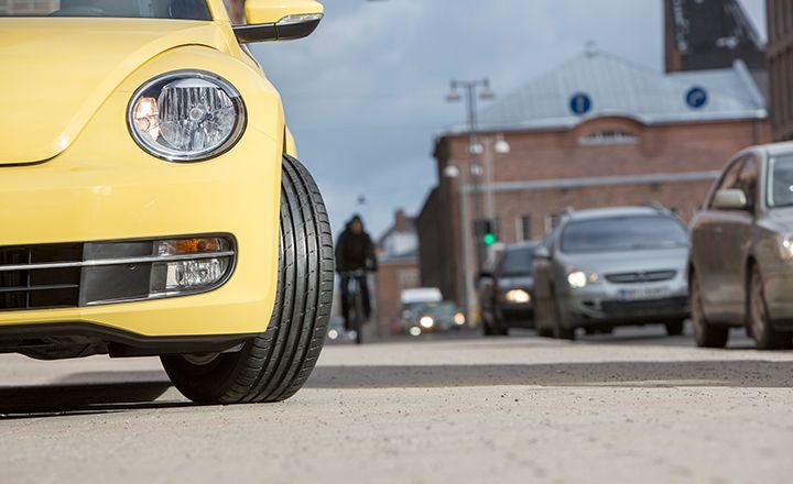 Opory toczenia mają wpływ na środowisko i koszty eksploatacji pojazdu