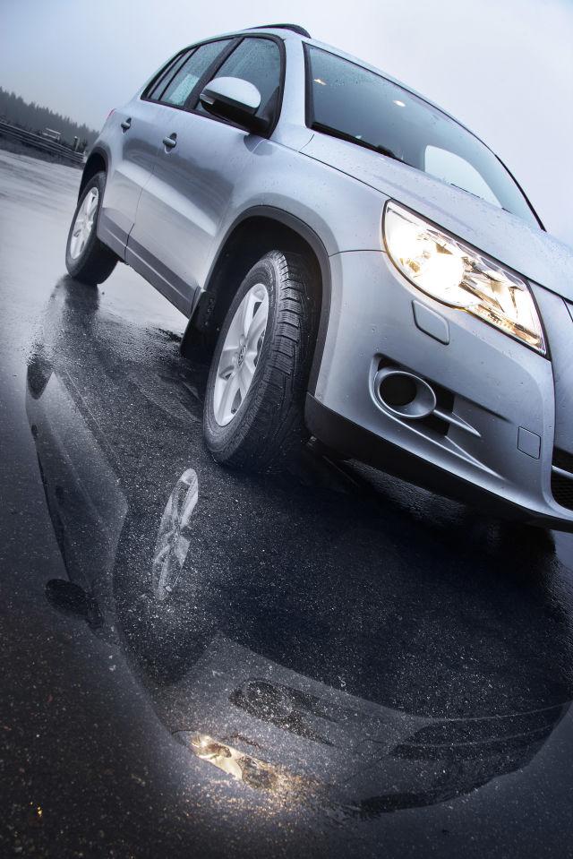 Hakkapeliitta R SUV