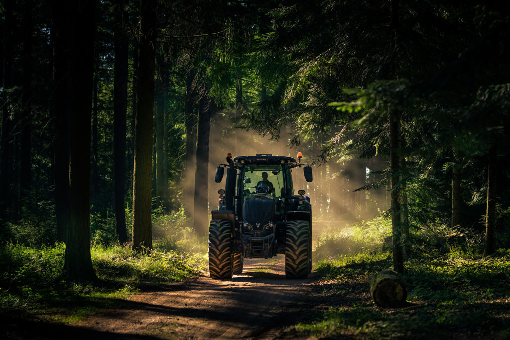 Nokian Tractor King – spreading the revolution with more sizes