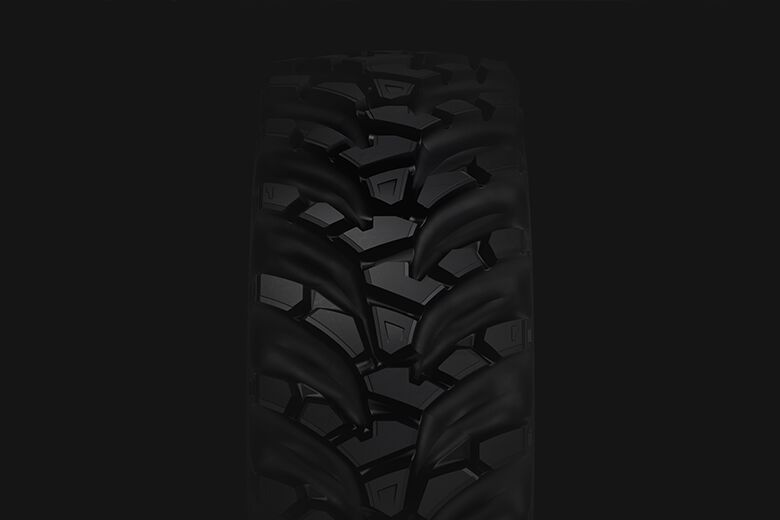 The best of both worlds – Nokian Tyres enables better machine versatility by presenting the new multi-purpose Nokian Ground King tire at Agritechnica 2019
