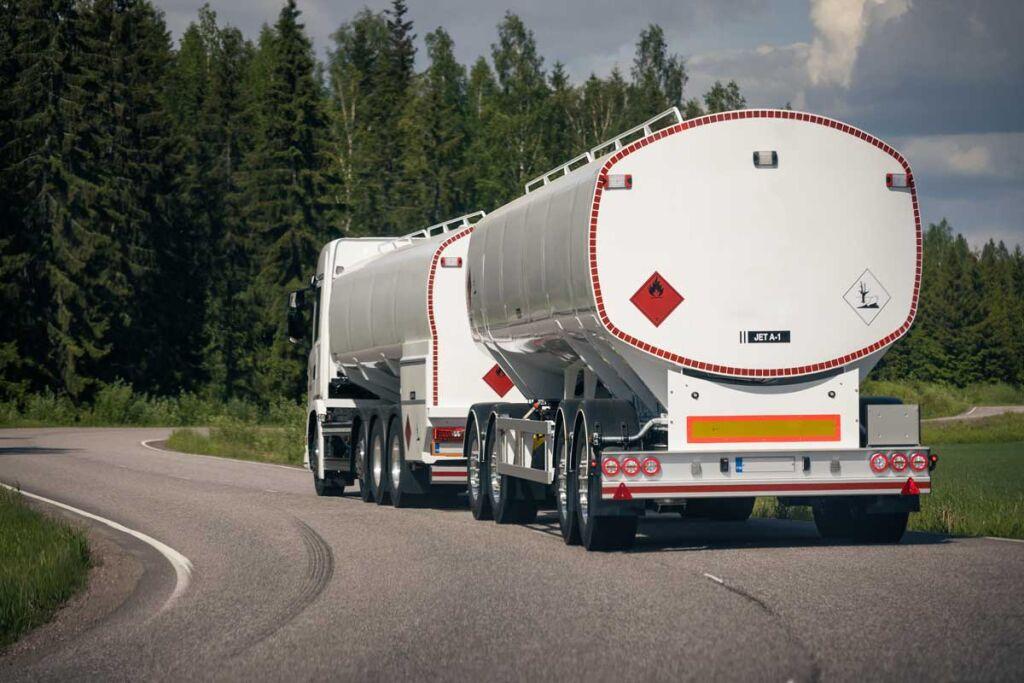 Новые шины Nokian Hakka Truck Trailer обеспечивают больший пробег, безопасность и экономичность для самых сложных перевозок