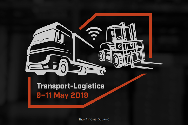 Transport-Logistics 2019