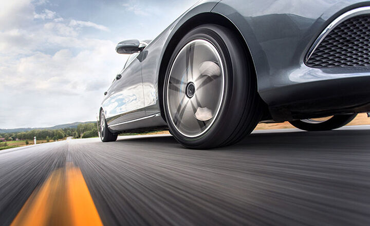Improve tire lifetime, ensure top mileage
