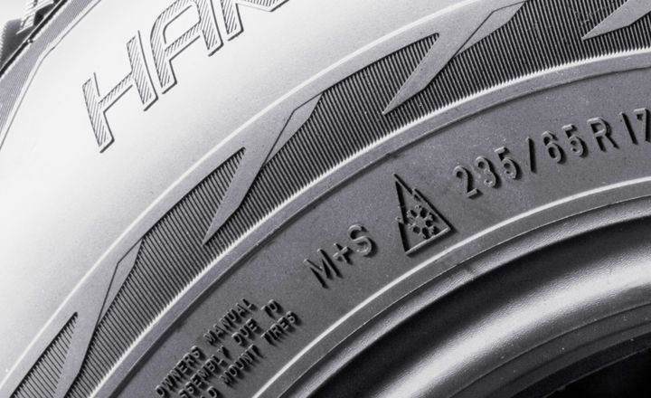 Winter tyre regulations in Europe