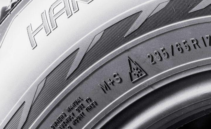 Regolamenti sugli pneumatici invernali in Europa