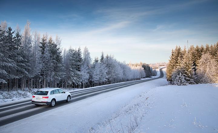 Tieliikennelain uudistus tuo riskejä talviliikenteeseen