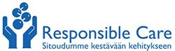 Responsible Care – kestävän kehityksen ohjelma