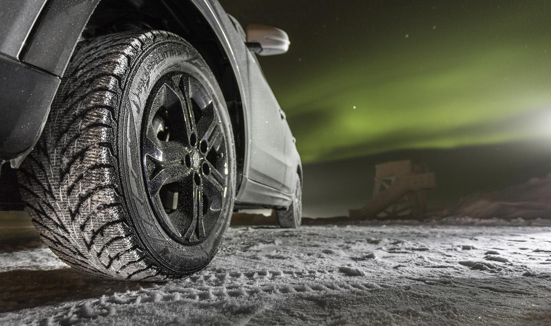 Nokian Hakkapeliitta R2 >> Photo gallery / Nokian Tires