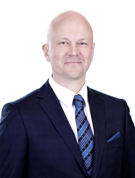 President and CEO Mr. Ari Lehtoranta