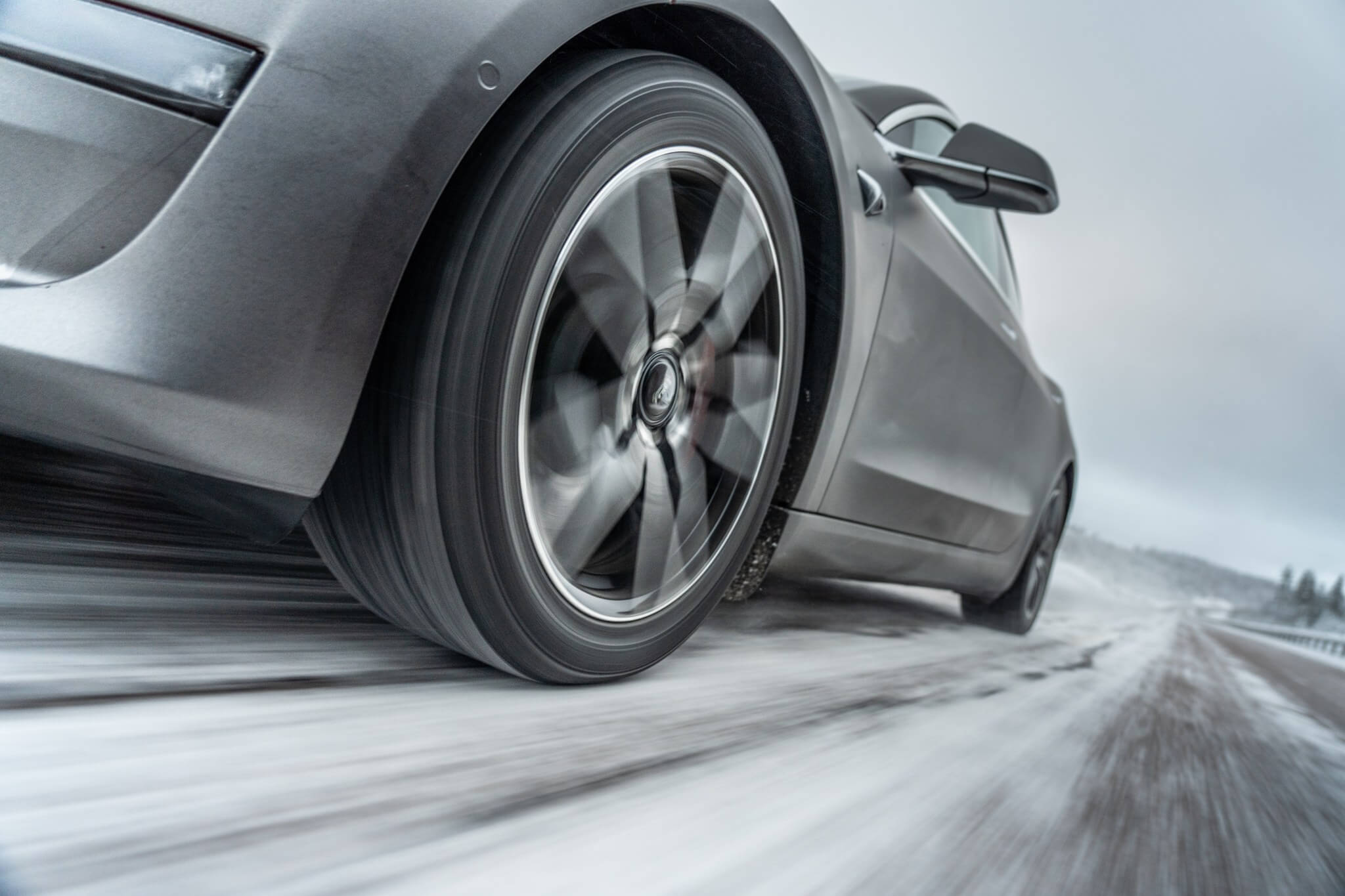 For the first time, Nokian Tyres has created a winter tire specifically for electric vehicles, the Nokian Hakkapeliitta 10 EV