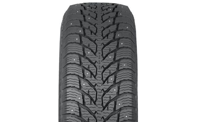 Opony Zimowe Samochody Dostawcze Nokian Tyres