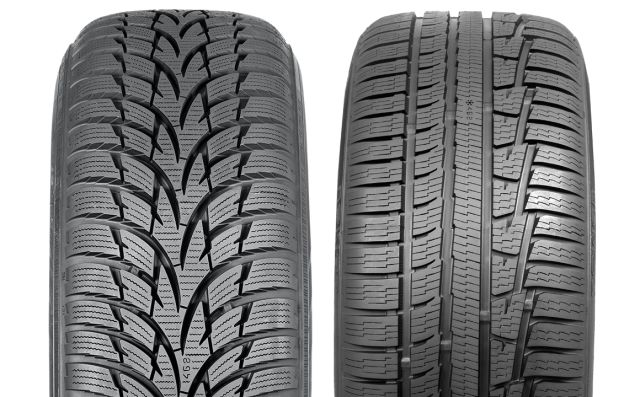 All Weather Tires Are All Season Tires Letting You Down Try Nokian