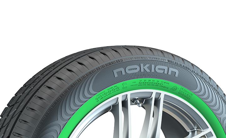 Nokian Hakka Green 2. Infoalue.