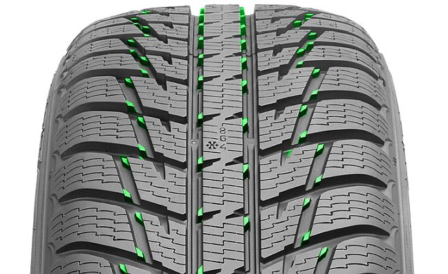 snow claws nokian tires