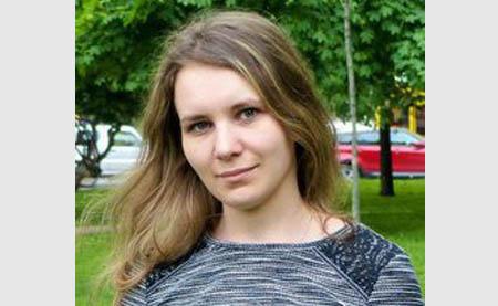 Вероника Саврасова