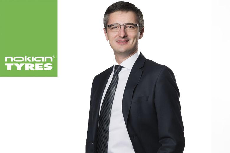 Nokian Tyres - Andrei Pantioukhov