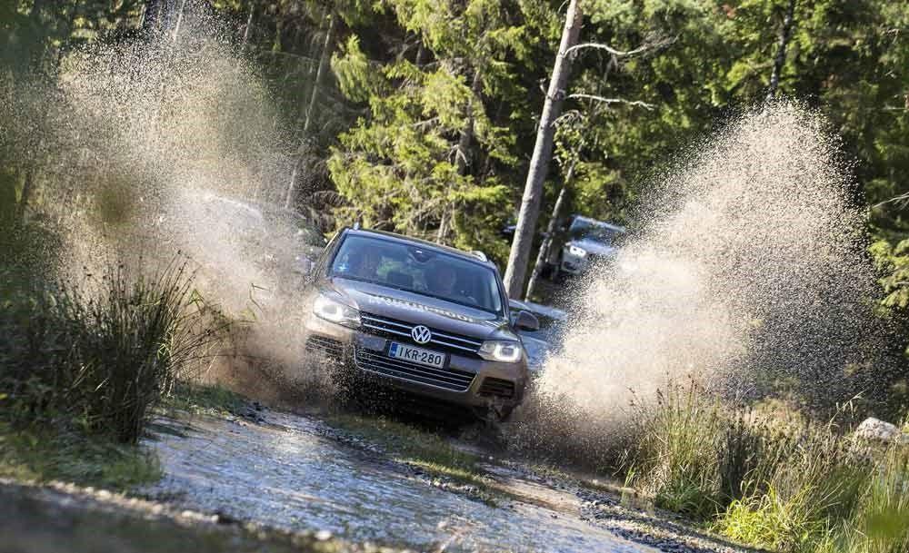 Nokian Line SUV Sommerreifen bieten fortschrittliche Sicherheit und Langlebigkeit