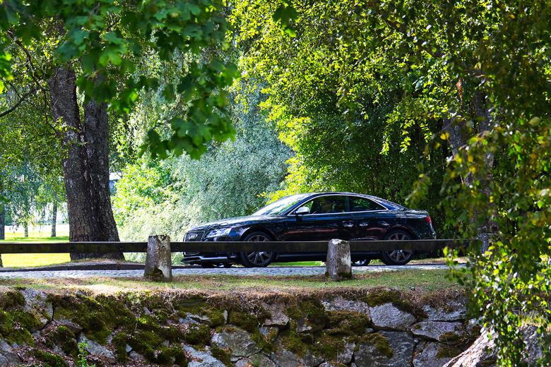 Gli pneumatici premium sono considerati più sicuri dalla maggior parte degli automobilisti europei
