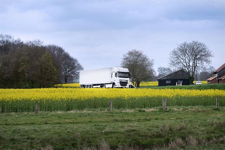 Nokian E-Truck
