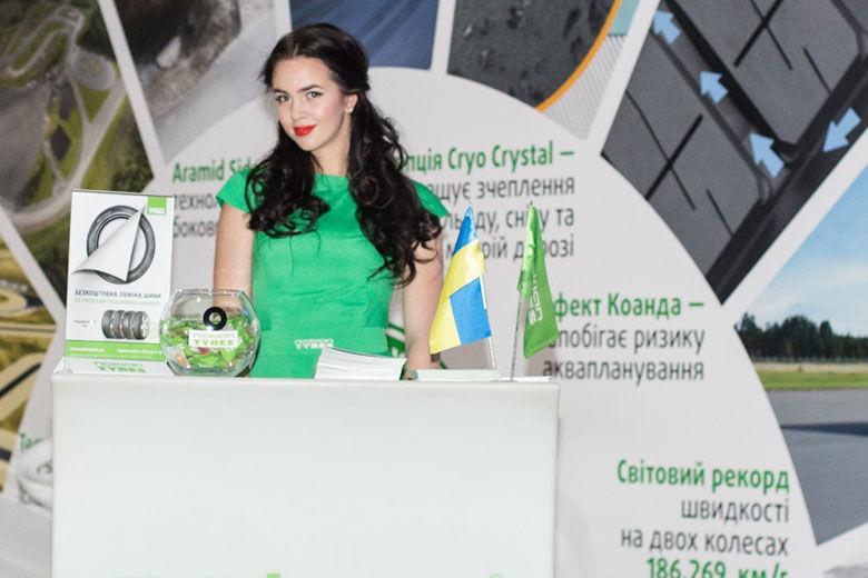 Nokian Tyres сприяє розвитку та популяризації екологічного транспорту в Україні