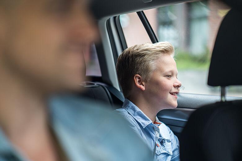 """Kesälomareissulle autolla: """"Paras reitti ei aina kulje moottoritietä pitkin"""""""