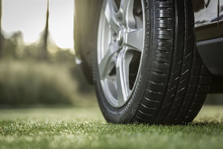 Nokian Tyres rises to climate-change challenges by reducing the environmental effects of their products