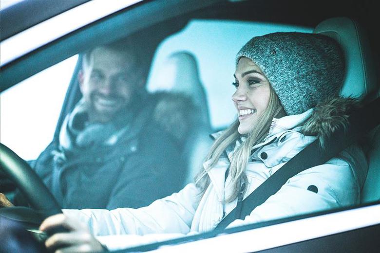 Kör försiktigt i jultrafiken – goda förberedelser ger en säker resa