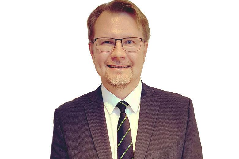 Teemu Tirronen ist neuer Geschäftsführer von Nokian Tyres in Deutschland