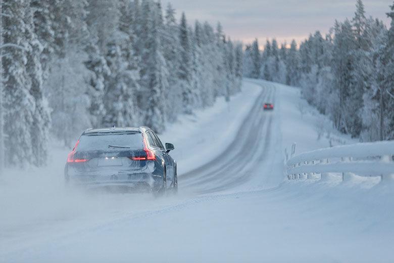 Nokian Tyres представляє сучасні інноваційні зимові шини: Nokian Hakkapeliitta R3, Nokian Hakkapeliitta R3 SUV, Nokian WR SUV 4 та Nokian WR G4