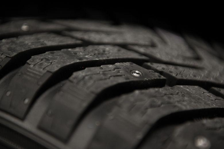 Nokian Tyres: erster Nicht-Spike-Winterreifen der Welt mit Spikes