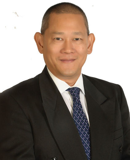 Peter Chia as plant manager and operations director