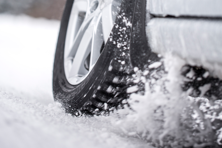 Nokian Weatherproof pneumatici all-season
