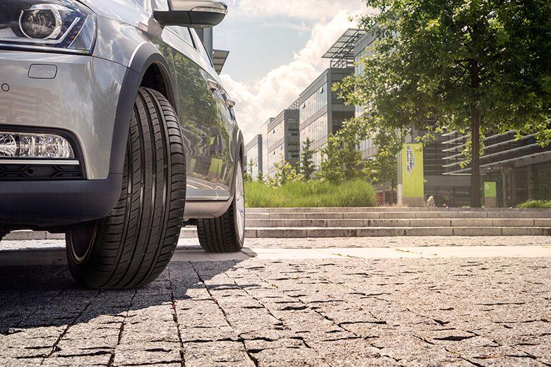 Nuovo Nokian iLine – Comfort e risparmio estivi sulle strade italiane