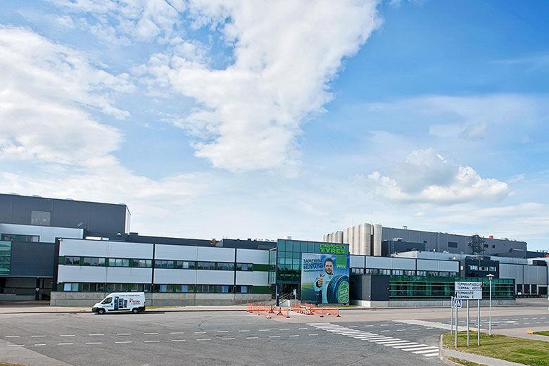 Компания Nokian Tyres вошла в 15 лучших работодателей России 2016