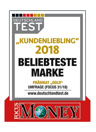 Customers' Favourite 2018: Nokian Tyres the best tyre manufacturer in Germany-wide consumer survey