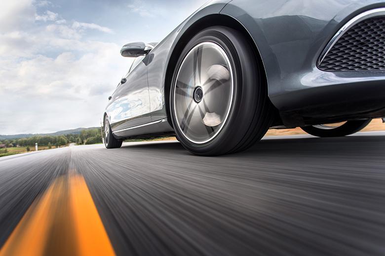 3 syytä tarkistaa ilmanpaineet renkaanvaihdon yhteydessä