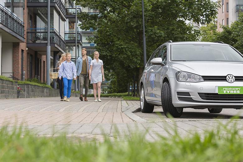 Представництво Nokian Tyres в Україні – 12 років безпеки для українських водіїв та впевненості для партнерів