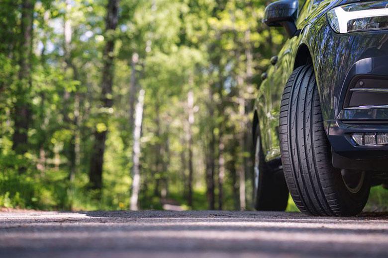 новая шина Nokian Hakka Blue 2 SUV – непревзойденный лидер на скользких дорогах
