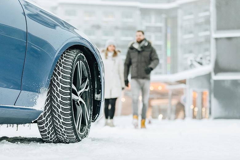 Обувь по сезону – Nokian Hakkapeliitta R3 для вашего авто