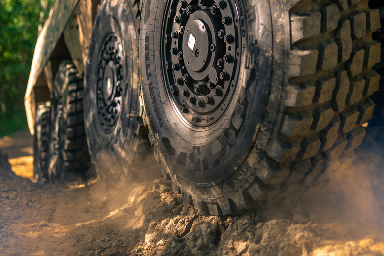 New Nokian MPT Agile 2 is an off-road tire for versatile use