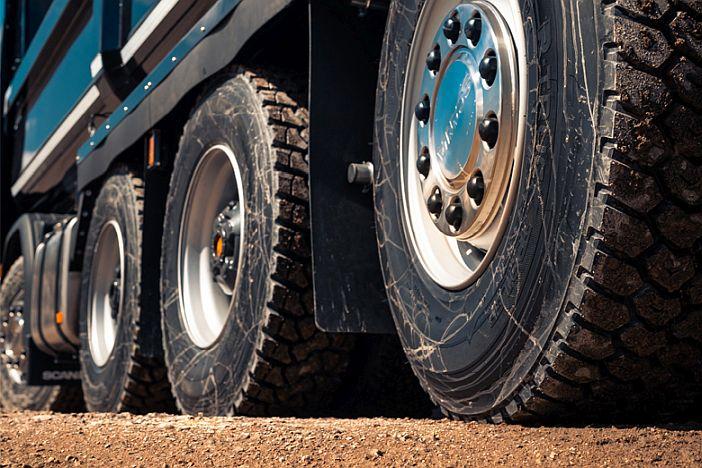 Nokian Renkaat esittelee uuden rengasperheen tie- ja maastokäyttöön