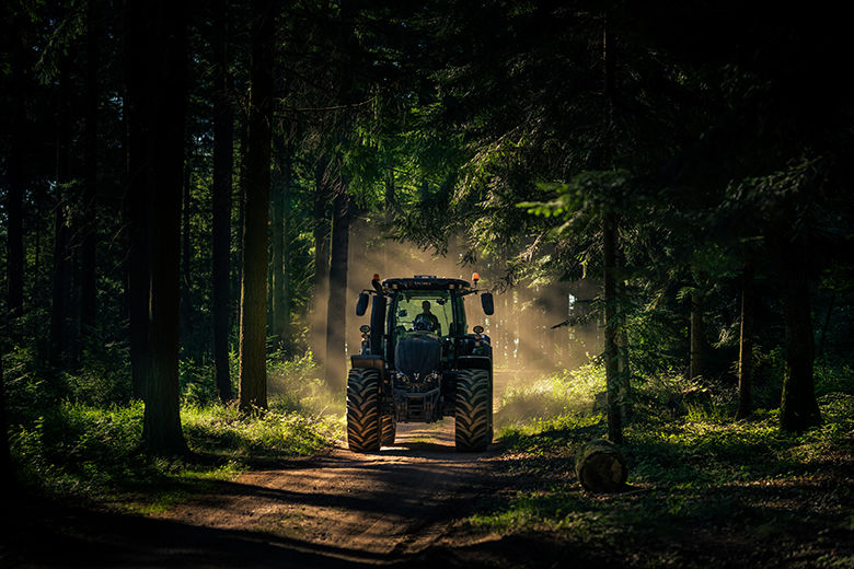 Nokian Tractor King: революционные технологии и новые типоразмеры шин